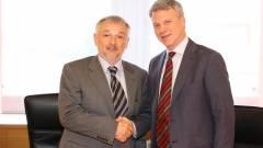 Mol-Magyar Telekom együttműködés kép