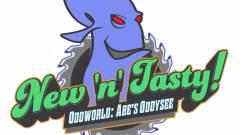 Oddworld: New n' Tasty - megjött a trailer, holnap visszatér Abe kép
