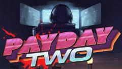 Payday 2 - brutálisra sikerült a Hotline Miami DLC trailere kép