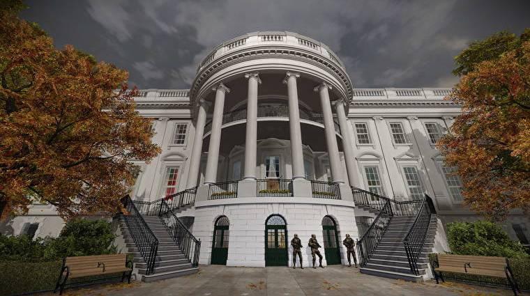 Payday 2 - már a Fehér Házat is kirabolhatjuk bevezetőkép