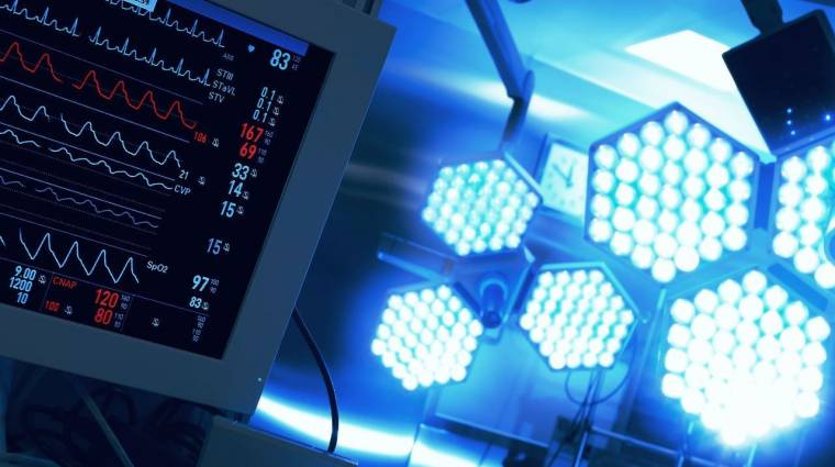 Kelet-Európából bombázzák zsarolóvírusokkal az amerikai kórházakat kép
