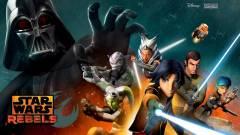 Évadkritika: Star Wars - Lázadók - 2. évad kép