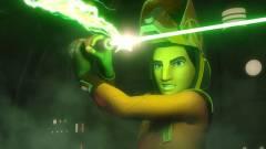Előzetesen a Star Wars: Lázadók 4. szezonja kép