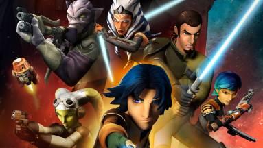 Több legendás karakter is bemutatkozhat élőszereplősen a Star Wars: Lázadókból kép