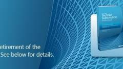 Búcsúzik a fizetős Microsoft TechNet kép