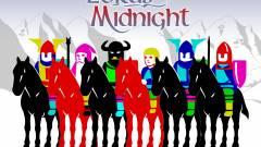 The Lords of Midnight - PC-n a klasszikus Spectrum cím kép