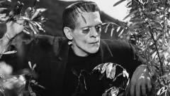 A láthatatlan ember sikerének hála megnyílhat az út a Frankenstein-film előtt kép