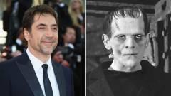 Javier Bardem lehet az új Frankenstein film teremtménye? kép