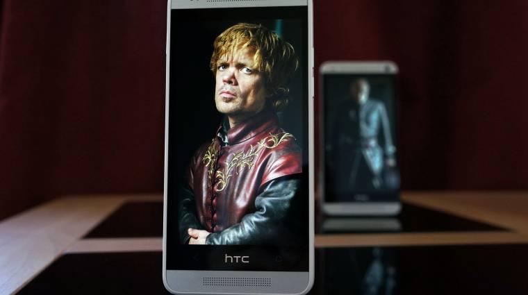 Veszteséges lehet a HTC kép