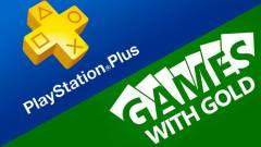 Az Xbox Games with Gold vagy a PlayStation Plus zárt jobb évet? kép