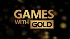 Több mint 30 játékot kapnak az Xbox Live Gold előfizetői júliusban kép