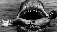 Spielbergnek határozott véleménye van a Cápa rebootról kép