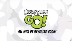 """Angry Birds Go - a Rovio benyomott egy """"Naughty Dog"""