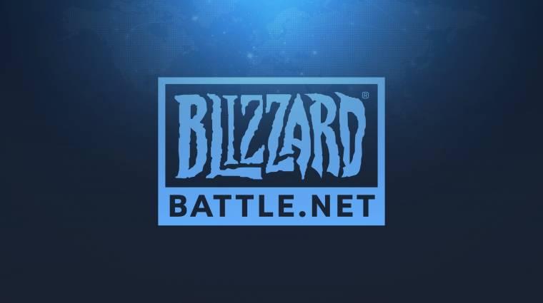 Már tesztelhetőek a Battle.net új közösségi funkciói bevezetőkép