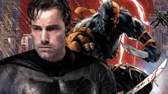 Deathstroke megformálója szerint Ben Affleck Batmanje frissnek hat majd kép