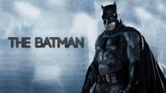Ben Affleck szerint nem biztos, hogy összejön a Batman film kép