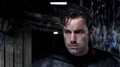 Ben Affleck már nem akar többé Batman lenni? kép