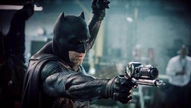Most már hivatalos: Ben Affleck elengedte Batmant