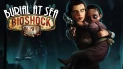 BioShock Infinite: Burial at Sea - és ha rövid, akkor mi van? kép