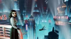 Ez a legjobb BioShock Infinite cosplay, amit valaha láttunk kép