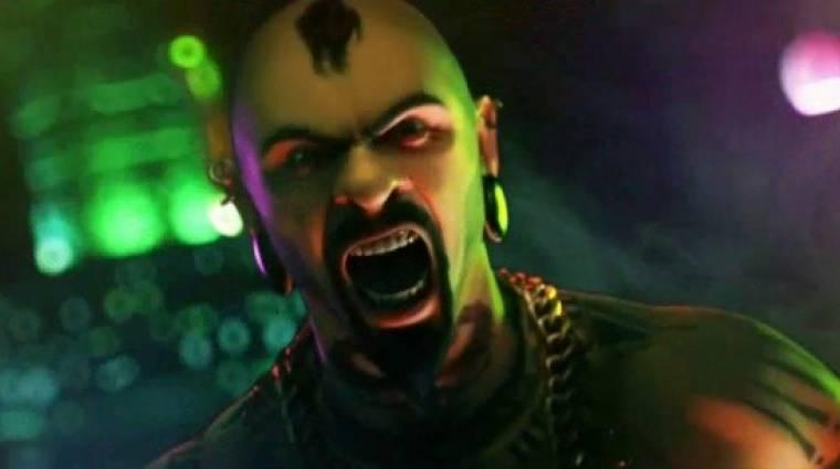 E3 2014 - Crackdown Xbox One bejelentés bevezetőkép