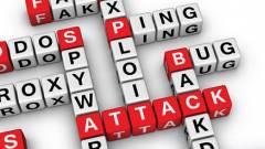 DDoS támadással terelik el a figyelmet kép