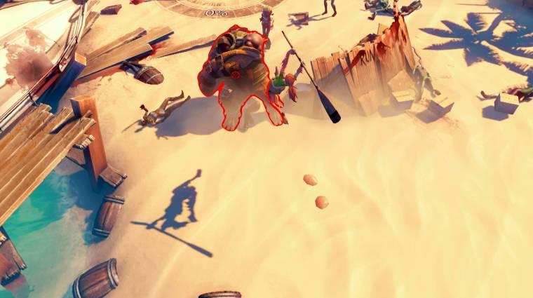 Dead Island: Epidemic - jelentkezz a bétára... megint! bevezetőkép