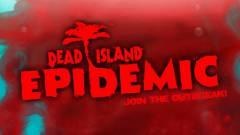 Dead Island: Epidemic megjelenés - már a Steam Early Access-en a zombis MOBA kép