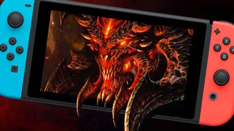 Diablo 3 – nem az a kérdés, lesz-e crossplay, hanem hogy mikor bevezetőkép