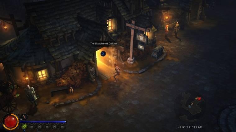Diablo III - javítás érkezett konzolokra bevezetőkép