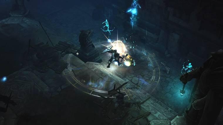 Diablo III: Reaper of Souls - már le lehet tölteni  bevezetőkép