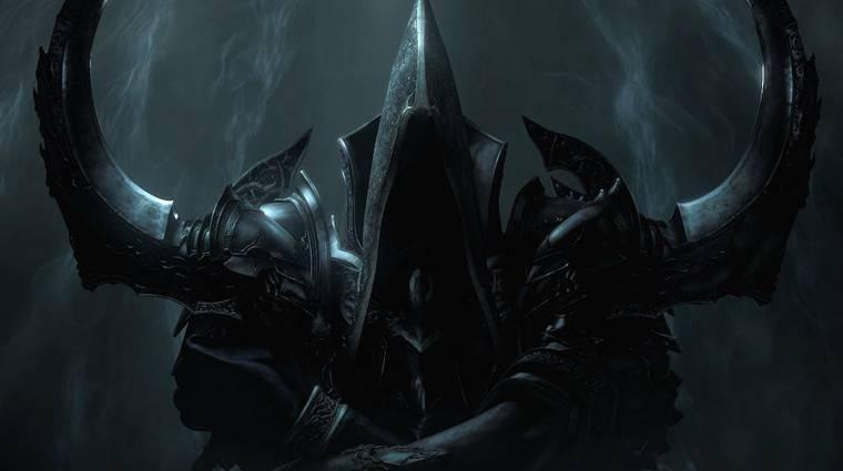 Diablo 3 - megint kevesebb lesz a játék bevezetőkép