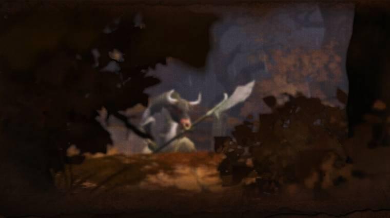 Diablo 3 - elárasztották a játékot a tehenek bevezetőkép