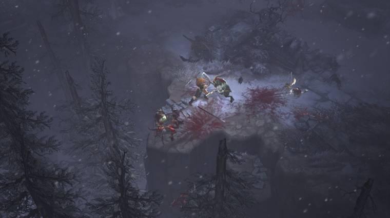Diablo III - új területtel érkezik a következő patch bevezetőkép