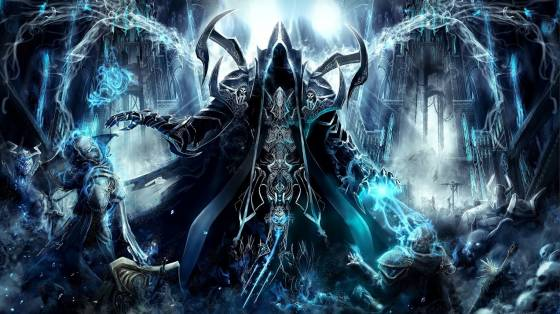 Diablo III: Reaper of Souls infódoboz