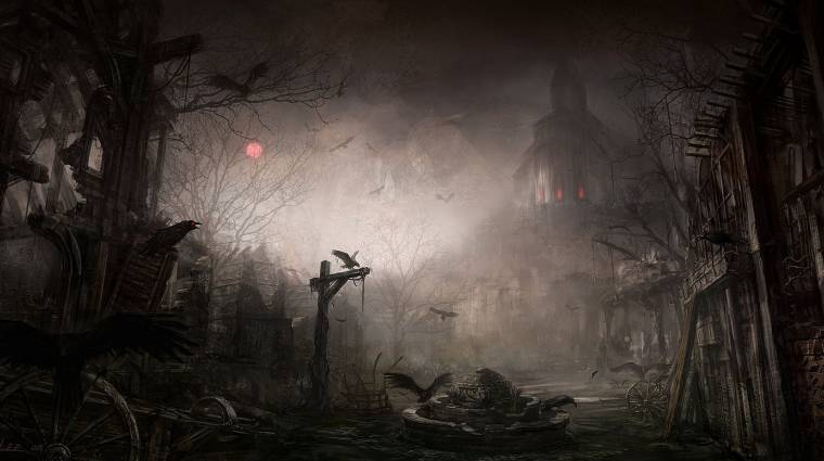 BlizzCon 2016 - a Diablo I teljes tartalma átkerül a Diablo III-ba bevezetőkép