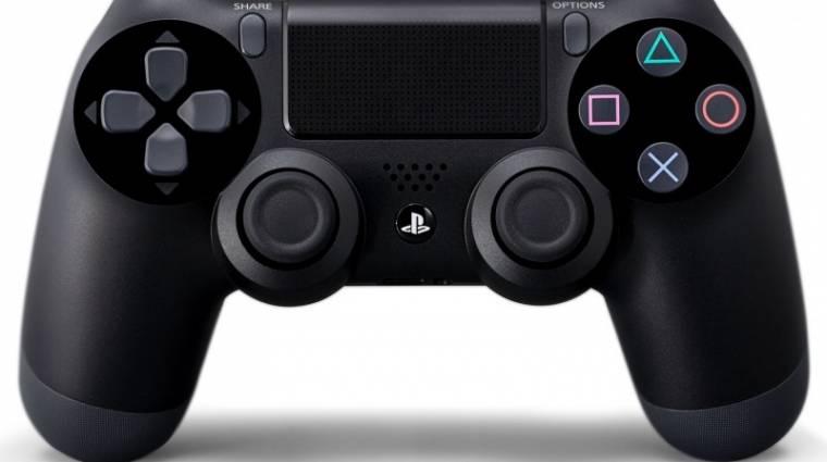 Dualshock 4 - Xbox 360-nal is kompatibilis?  bevezetőkép