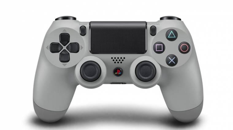 Vezeték nélküli adapter készül a DualShock 4-hez? bevezetőkép