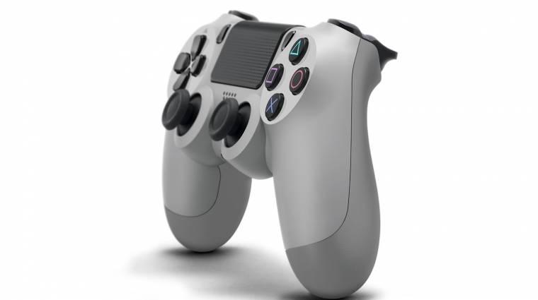 Két extra gombbal érkezhet a PlayStation 5 kontrollere bevezetőkép