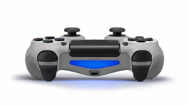 Ez lesz a PlayStation Neo kontrollere? bevezetőkép