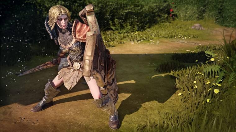 Fable Legends - free-to-play lesz bevezetőkép