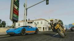 A Rockstar elengedi a Grand Theft Auto Online régebbi verzióit kép