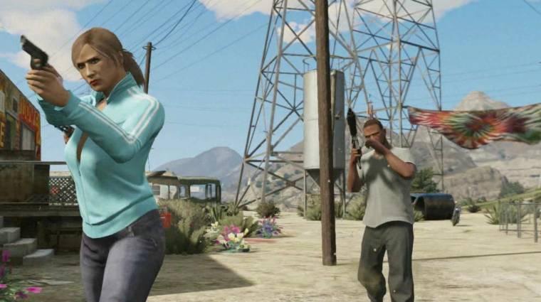 Úgy tűnik, hamarosan bővül a Grand Theft Auto Online térképe bevezetőkép