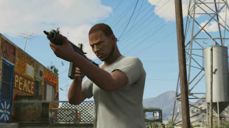 Grand Theft Auto Online - sorozatgyilkos szedi áldozatait bevezetőkép