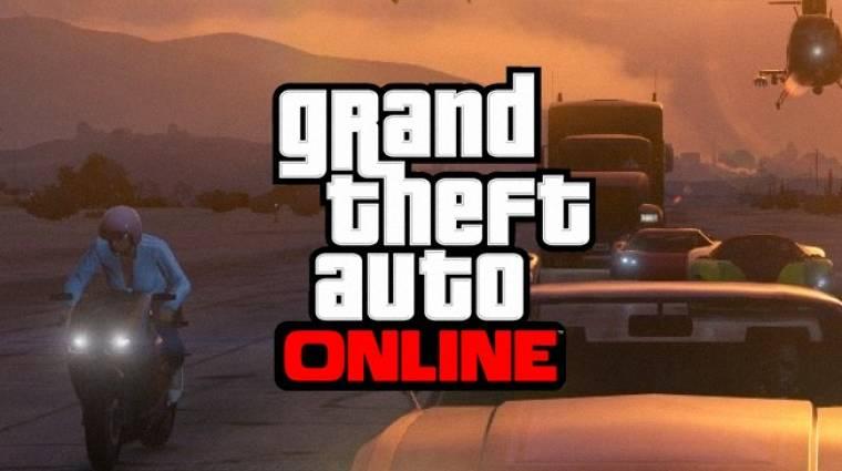 Grand Theft Auto Online - ez lesz a következő DLC? bevezetőkép
