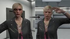 Grand Theft Auto Online - így válsz nővé egy pillanat alatt kép