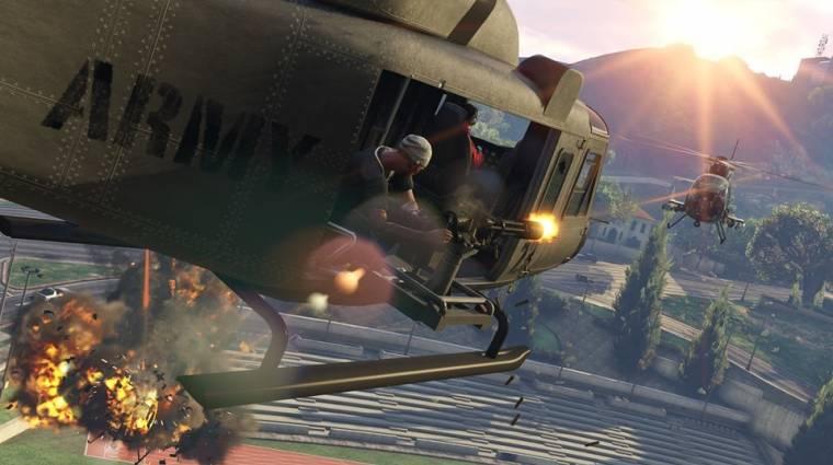 Grand Theft Auto Online - megint dupla RP-t és pénzt szerezhetünk bevezetőkép