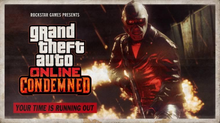 Grand Theft Auto Online - új játékmód és Batmobil-szerű járgány is jött az új frissítéssel bevezetőkép