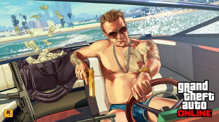Új Grand Theft Auto V rádióállomás jön Danny Brown számaival bevezetőkép
