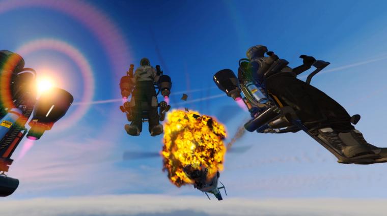 Grand Theft Auto Online - megoldódott végre a Chiliad-rejtély bevezetőkép